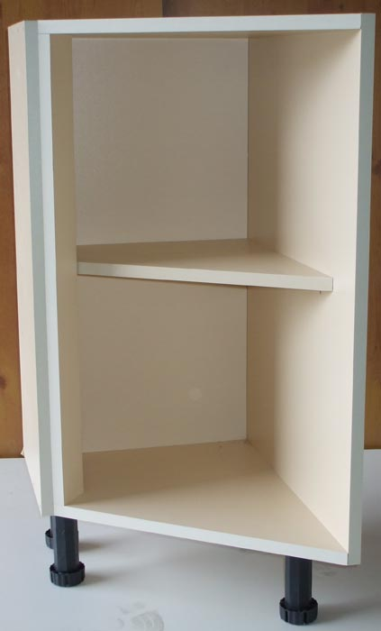 Kitchen carcases ireland kitchen carcases sliding for Basic kitchen base units